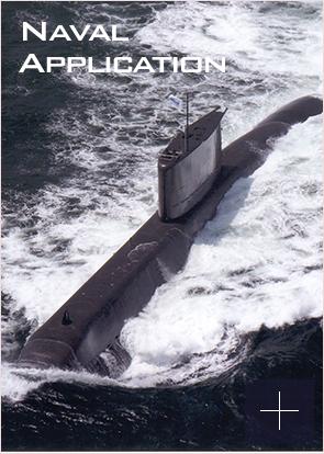 Naval Application